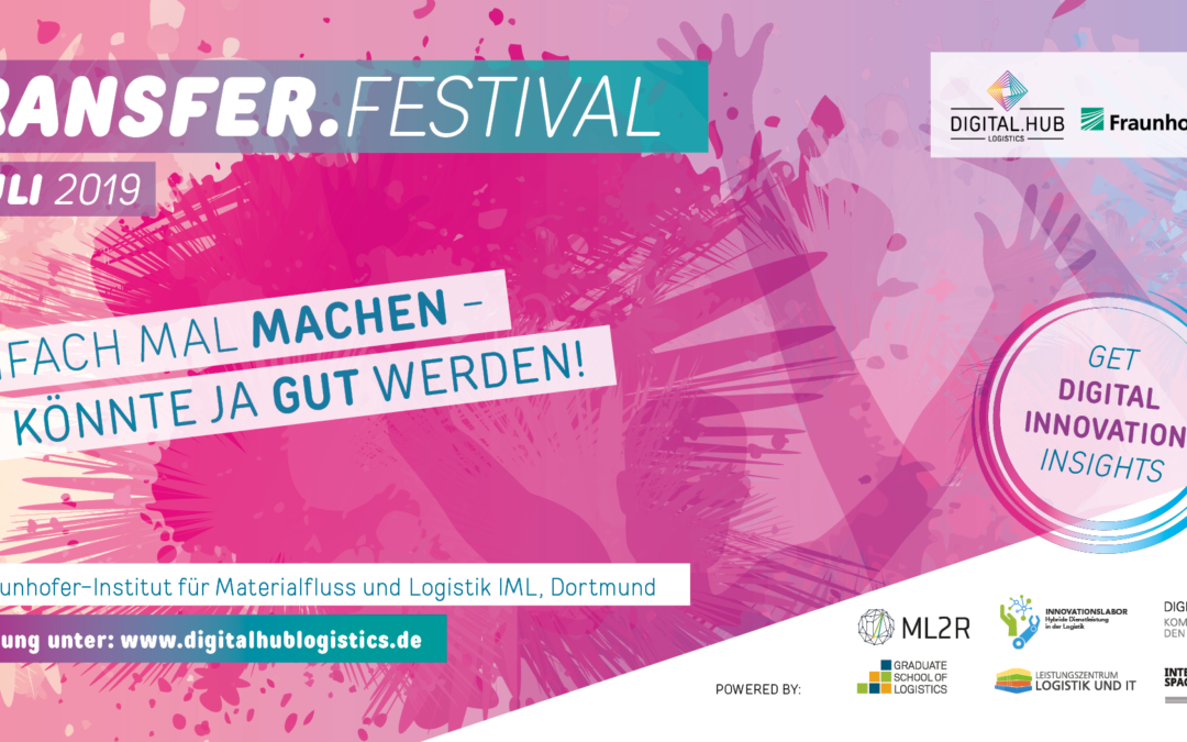 Save the Date: TRANSFER.FESTIVAL