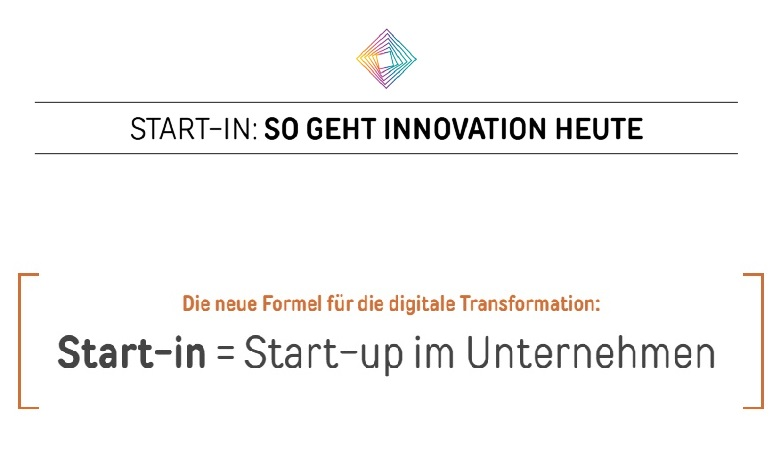 Start-up-Spirit für den Mittelstand