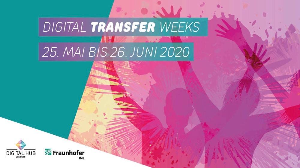 Digital Transfer Weeks