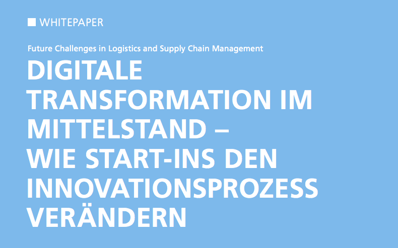 Whitepaper Talk - Zukunftskongress Logistik 2020
