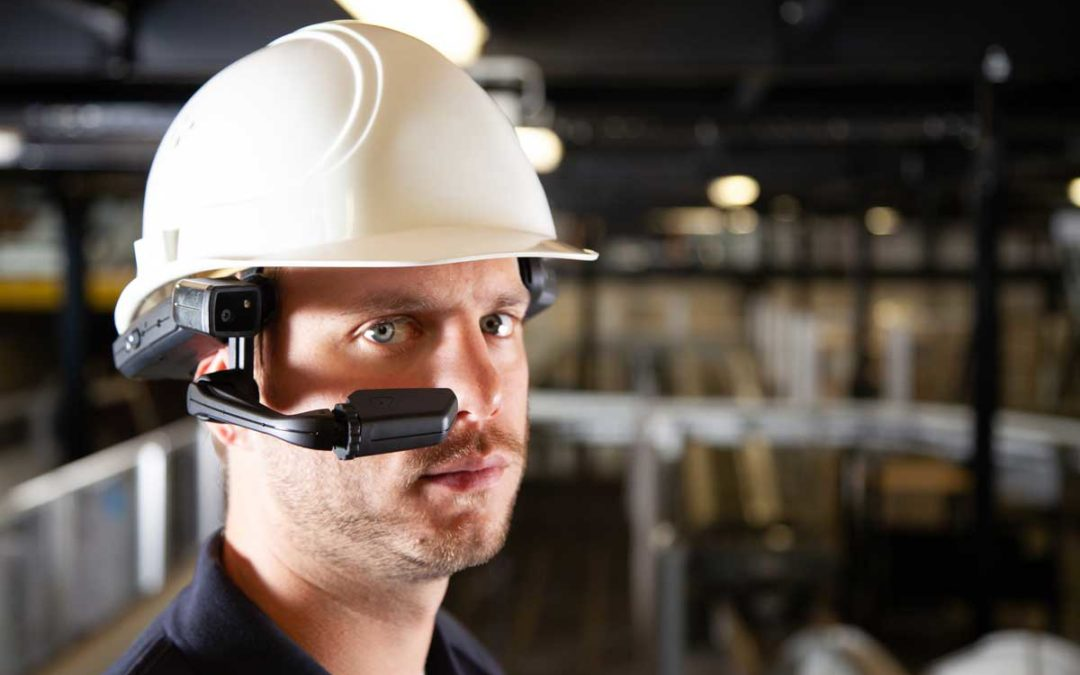 Mission completed: Smart Glasses der BG.evolution weltweit im Einsatz