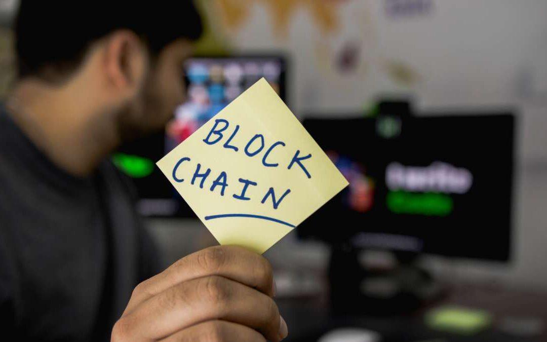 """Mittelstand meets Start-up: """"Die Blockchain braucht mehr Use-Cases"""""""