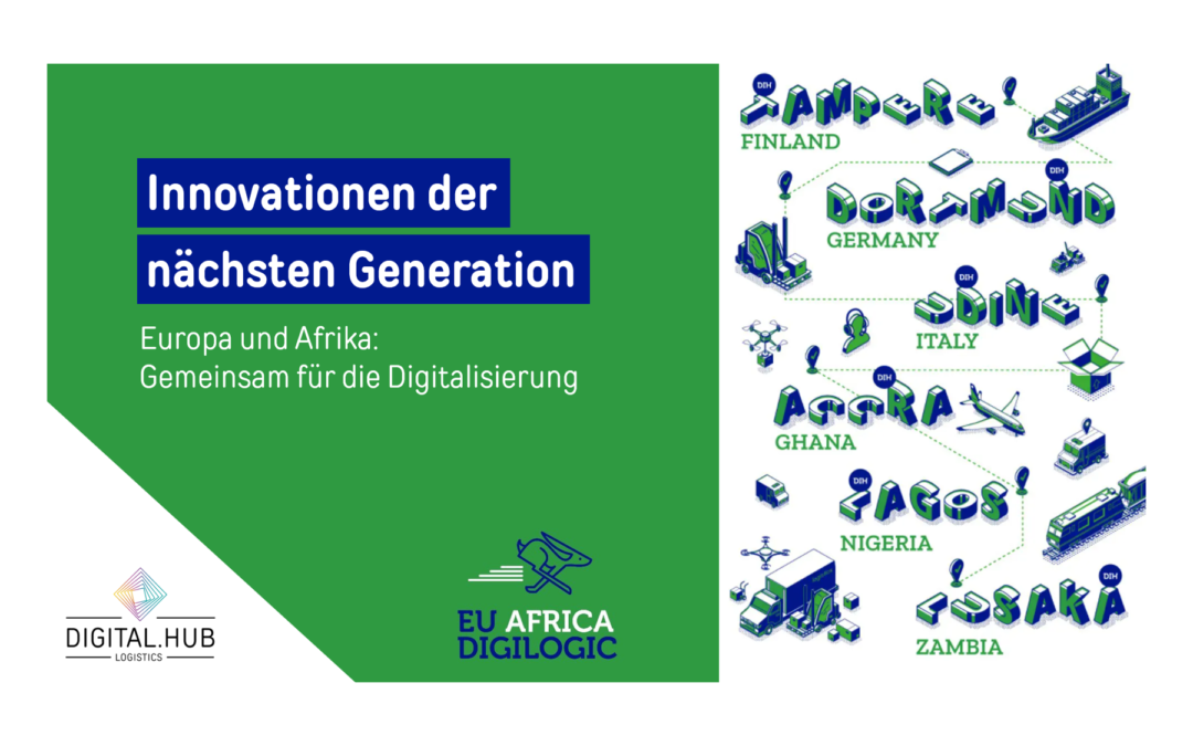 Innovationen der nächsten Generation