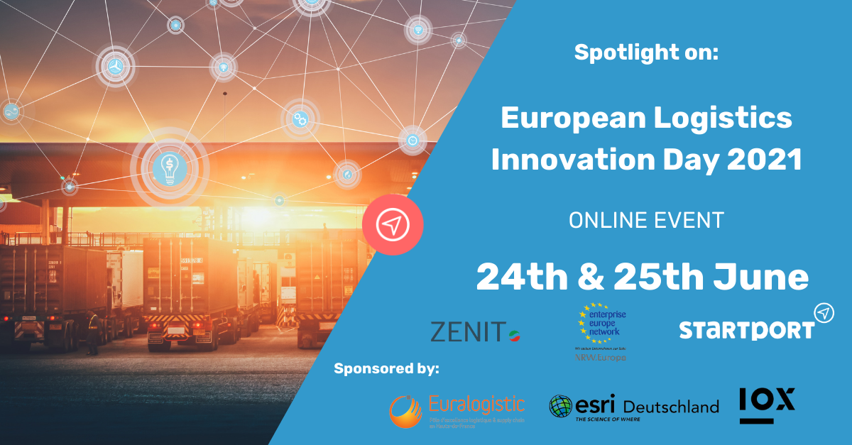 European Logistics Innovation Day 2021