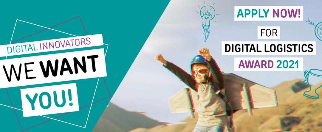 Die fünfte Runde für den herausragenden Start-up Preis ist eröffnet!