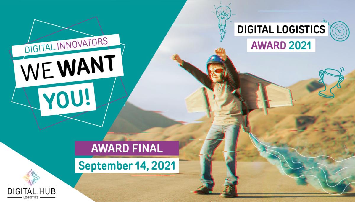 Digital Logistics Award 2021